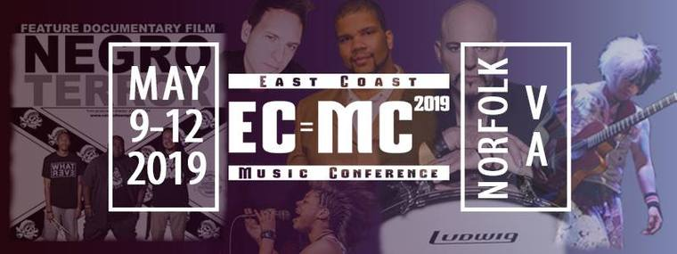 East Coast Music Conference: Fest Day #1