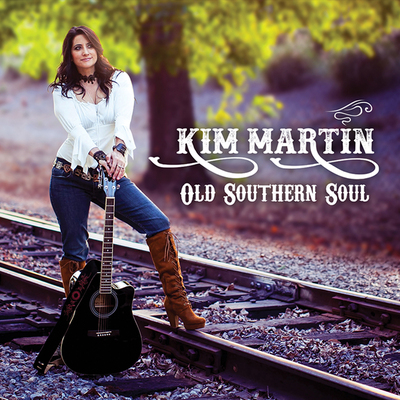 Kim Martin Delivers California Country with