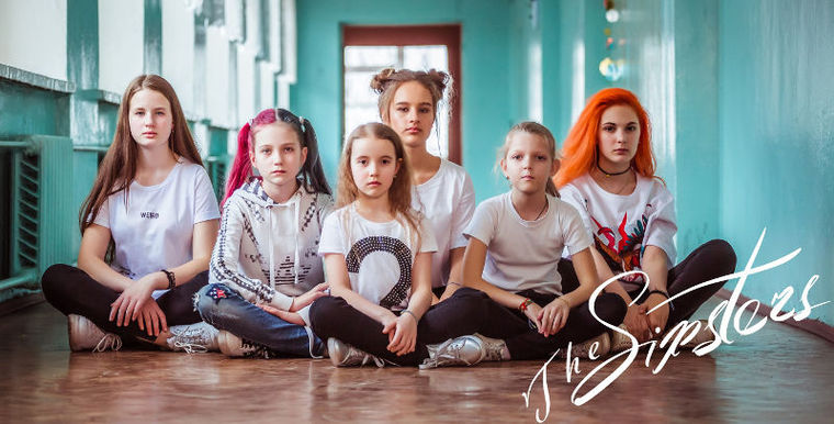 Ukrainian All Girl Rock Band The Sixsters Released a New Song