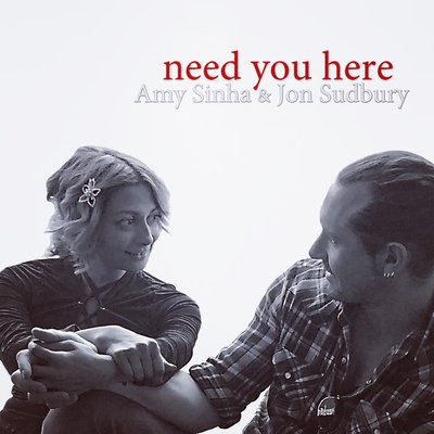 'Need You Here' Press Release.